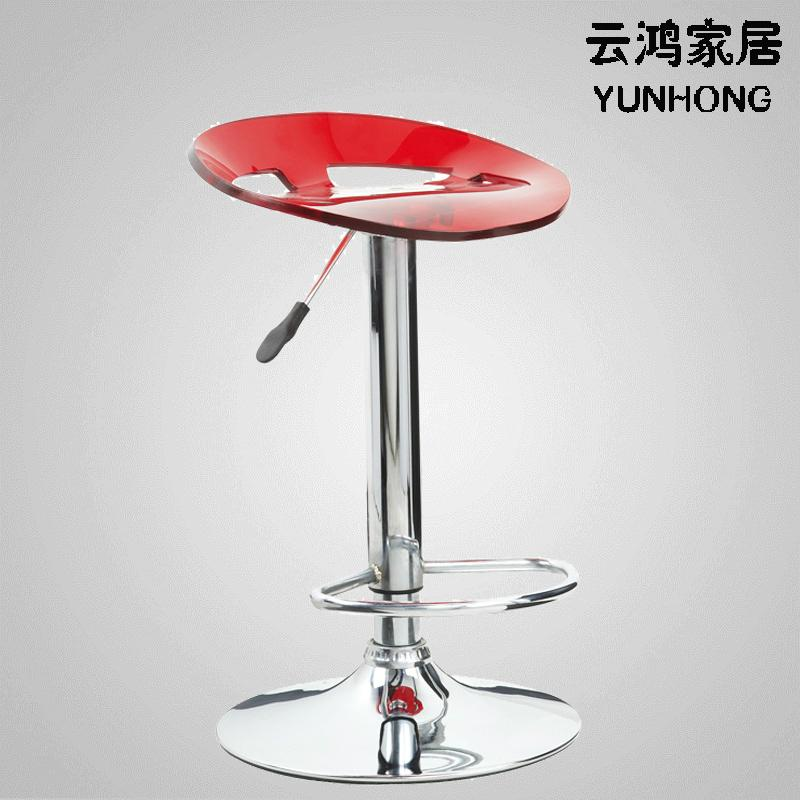 Bar chairs chair lift height bank Reception Saloon Cafe tea shop dedicated<br><br>Aliexpress