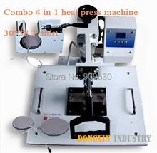 2012 New Digital Head Cap Heat Press Machine,Hat heat transfer printing Heat Press Machine Cap press machine