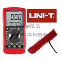 UNI T UT58A Digital Multimeter AC DC Voltmeter Amp Ohm Capacitance Tester Meter