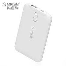 Заказать из Китая ORICO 2500 мАч новый мобильный Банк питания портативное зарядное устройство внешний резервный аккумулятор полномочия для смарт-у... в Украине