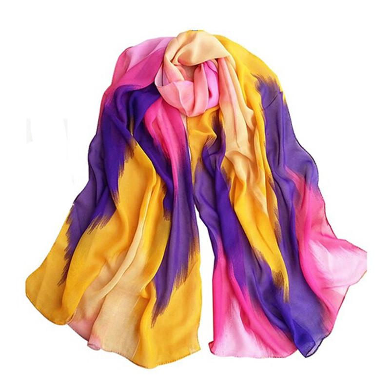 Fashion Women Lady Winter Autumn Warm Soft Long Neck Large Scarf Wrap Shawl Stole Scarve Pashmina Xmas Gift(China (Mainland))
