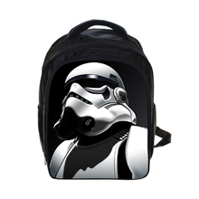 Star Wars Backpack For Boys School Bags Kids Daily Backpacks Children Backpack Book Bag Bags Schoolbags Best Gift Bag Mochila(China (Mainland))