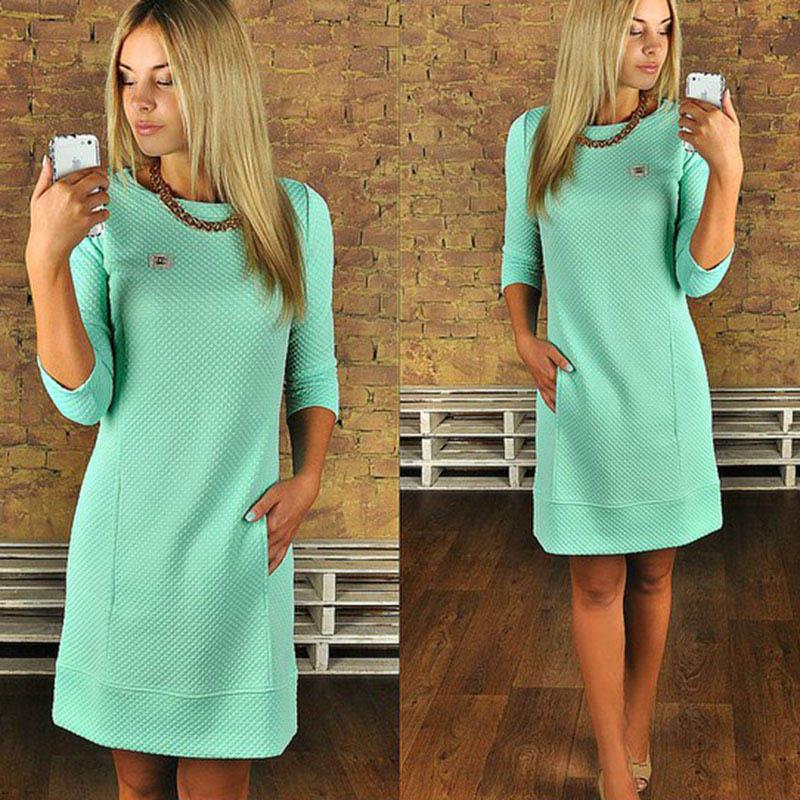 Интернет u женские теплые платья