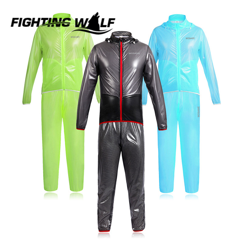MTB Cycling Jersey Jacket Pants Waterproof Windproof Raincoat Outdoor Sports Mountain Bike Bicycle Cycling Clothes Ropa Ciclismo<br><br>Aliexpress
