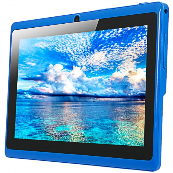 7 Tablet Android 4 4 2 Quad Core Real 1024 600 HD 16GB Dual Camera 1
