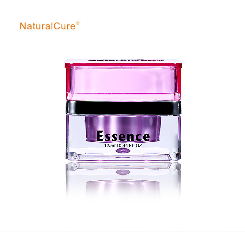 NaturalCure rose extract eye essence, improve skin vigor, soft feeling, natural plant with modern technology, pleasant essence.(China (Mainland))