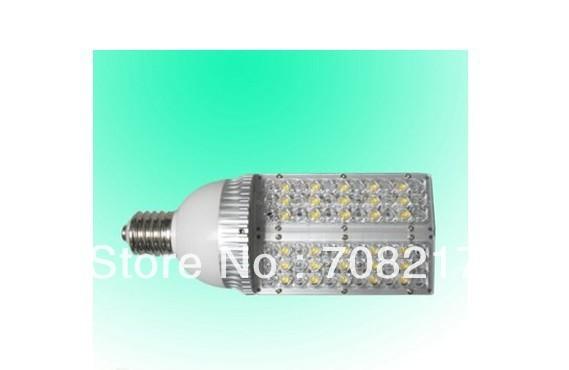DHL or Fedrx Free Shipping waterproof IP65 LED street light bulb High Lumen 30x2w E27/E40 LED Bulb light(China (Mainland))