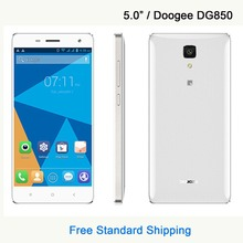 DOOGEE HITMAN DG850 Unlocked Smartphone Android 4 MT6582 Quad Core 5″ 16GB 13MP