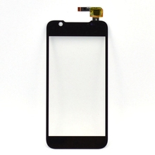 For ZTE Blade G V880G Touch Screen Digitizer Replacement Cell Phone Repair Touch Display Sensor For V955 V956 N818 10pcs/lot