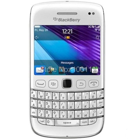 original Blackberry bold 6 9790 with QWERTY Keyboard + valid pin+imei + touch screen , Free shipping(Hong Kong)