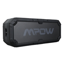 Mpow MBS7 Armor Plus Bluetooth 4.0 Portable Waterproof Shockproof Wireless Speaker with Enhanced Bass Sound Hands-free Calling(China (Mainland))