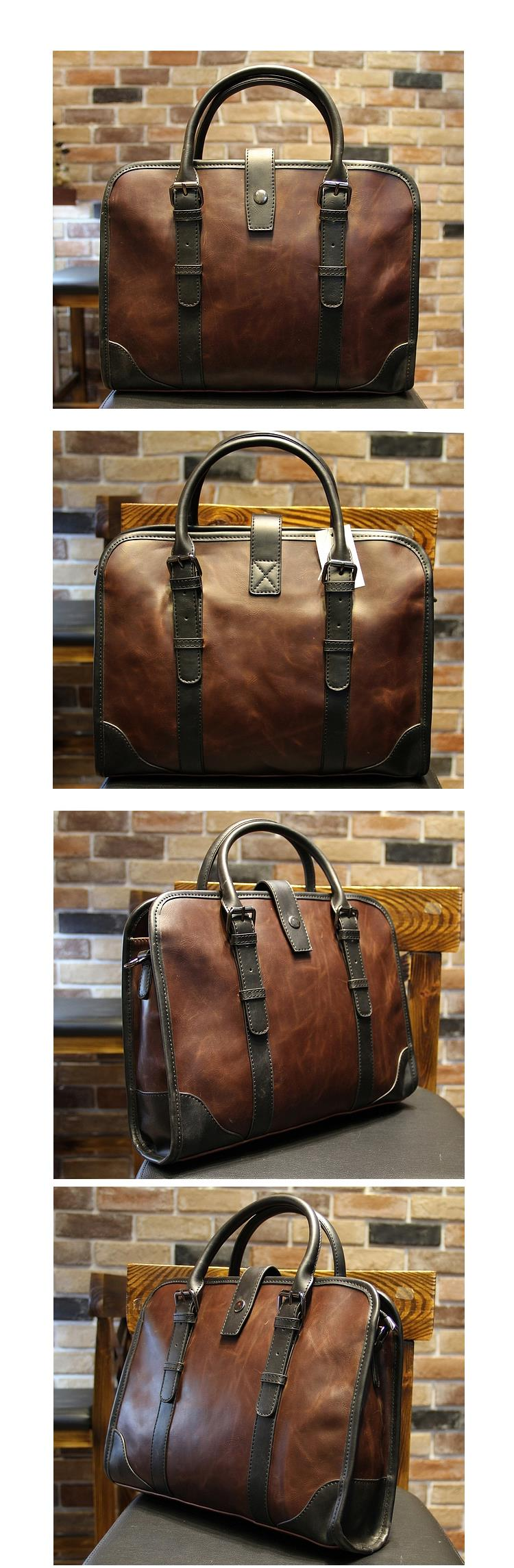 09ba84fe40b ... Bag High Quality Real Leather Men Fashion Business Portfolio Messenger  Bags. aeProduct.getSubject(). aeProduct.getSubject(). aeProduct.getSubject()