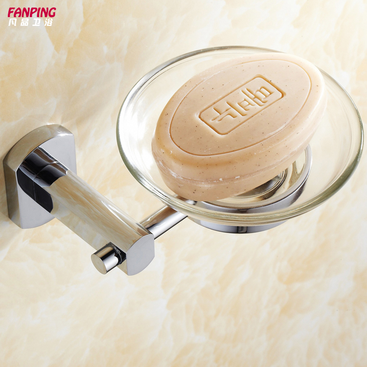 Bathroom accessories copper platter full bathroom where the goods soap holder soap holder soap dish soap dish soap box<br>