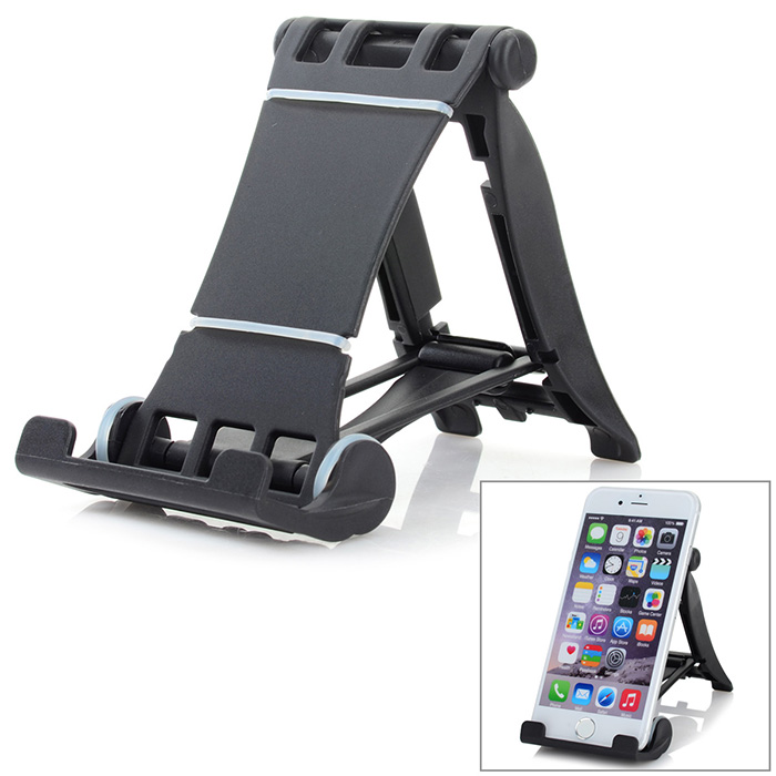 Phone Holder Mobile Phone Stand Car Shape Folding Travel Desk Foldable Rest Stand For iPhone/Samsung/HTC/ Huawei Smart Phone(China (Mainland))
