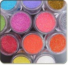 popular glitter dust