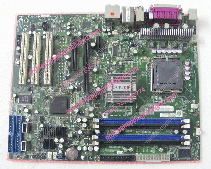 Super G33T-SM SUPER C2SBA+II server workstation motherboard(China (Mainland))