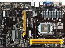PC computer motherboards BIOSTAR TB85 ETH  (LGA 1150 ) Intel Core i7 i5 i3 Xeon Pentium DDR3 Ethereum miner(China (Mainland))