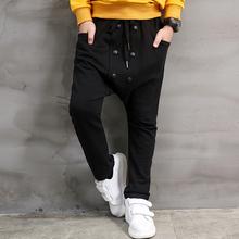 Pioneer Kids 2016 Sale Bobo Choses For Boys Harem Pants Fashion Korean Style 100% Cotton Casual Full Length Trendy