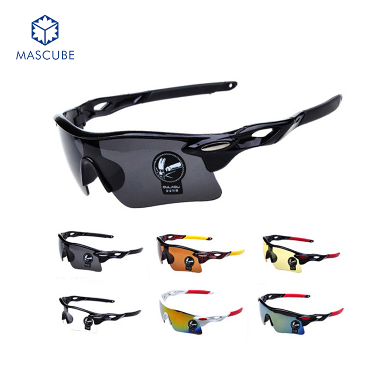 [MASCUBE]2016 Brand New Men Women Eyewear Sunglass Oculos Glasses Sport Helmet Fashion sunglasses ciclismo fashion gafas(China (Mainland))
