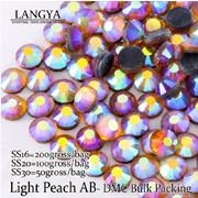FRB59 Light peach AB