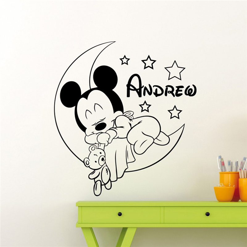compra mickey mouse muebles online al por mayor de china. Black Bedroom Furniture Sets. Home Design Ideas