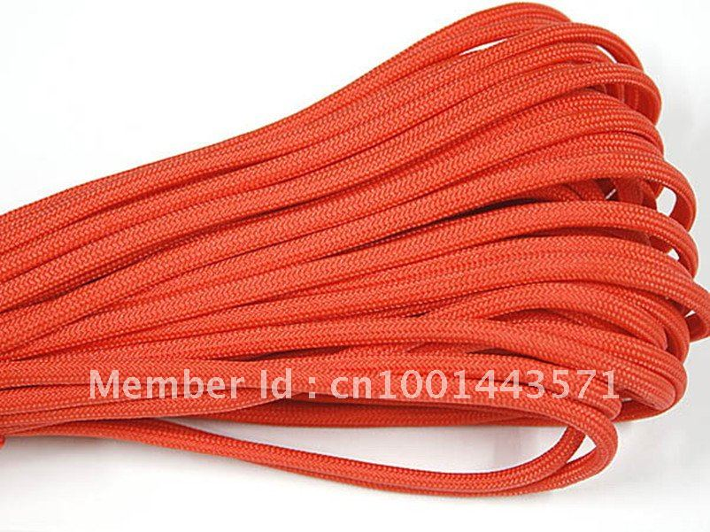 Paracord Rope 7 Core Rope(China (Mainland))
