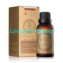 Women Slimming essential oil weight reduce waist slimming leg fat burning lose weight massage oil 30ml/bottle