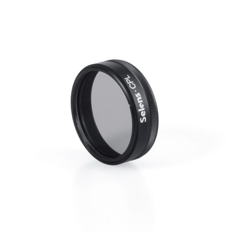 Selens Pro CPL Polarizer Camera photography Filter Lens For DJI Phantom 3 4 Camera Accessory