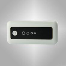 free shipping Universal portable carregador celular 5200 bank power for All mobile phones