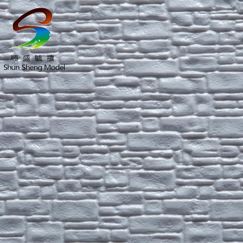 Online kaufen gro handel kunststoff styrol aus china for Boden ziegel
