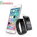 Original iwown V6 Voice Smart Wristbands TalkBand Smart Bracelet with Earphone Bluetooth 4 0 Sleep Monitor