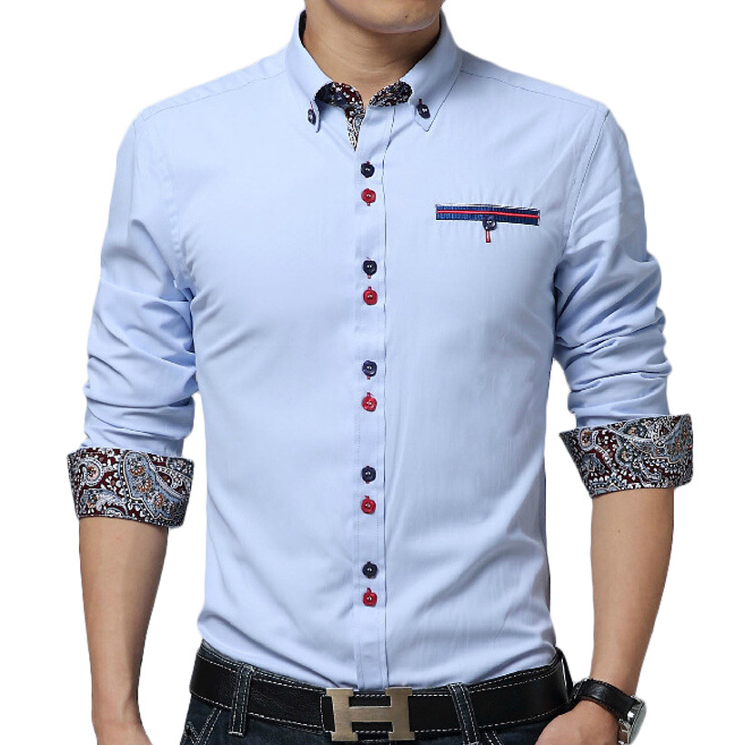 the gallery for gt men designer shirts 2014