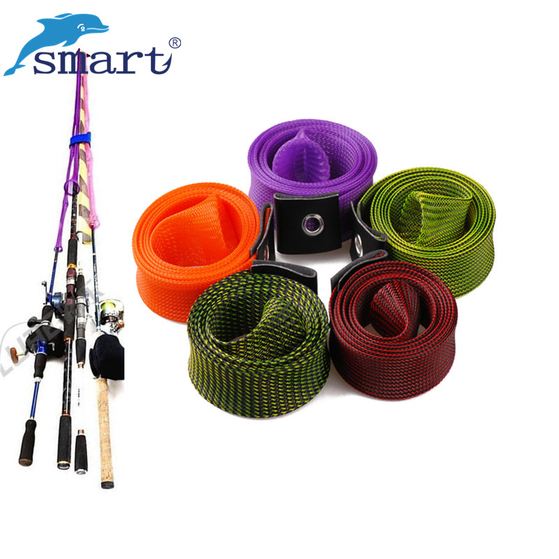 Buy expandable170cm 5colors fishing rod for Fishing rod accessories