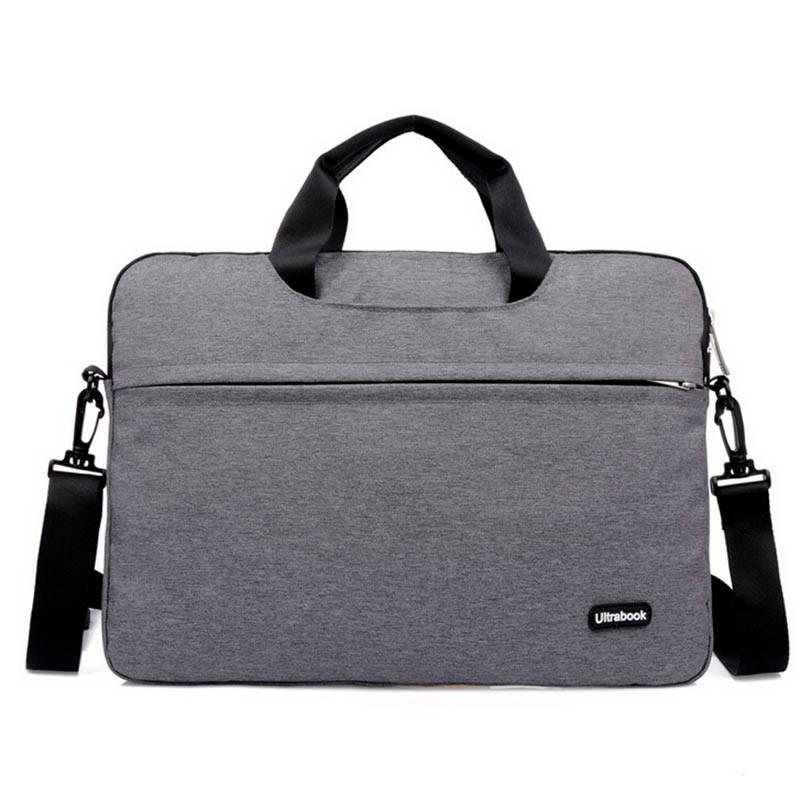Laptop case 13.3 14.6 15.6inch laptop bag messenger Laptop Sleeve Bag Case Carrying Handle Bag For Apple Dell Notebook Netbook(China (Mainland))