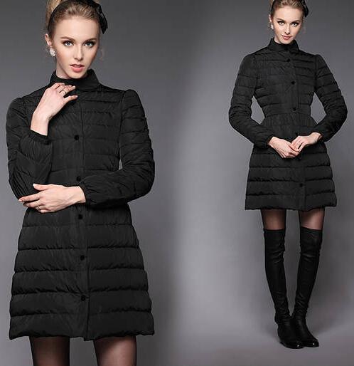 Женские пуховики, Куртки Brand new 2015 abrigos y chaquetas A1478  женские пуховики куртки brand new 3 a 18