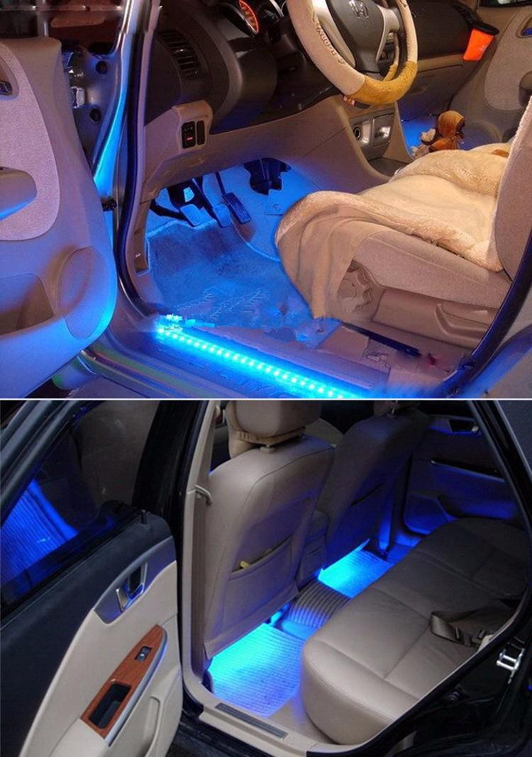 2835 SMD RGB Led Strip Light 60Leds/M DC 12V Non / Waterproof Kitchen Cabinet Counter LED Tape white red pink blue l