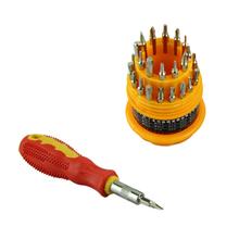 Delicate 31 In 1 Precision Handle Screwdriver Set Screw Mobile Phone Repair Kit Tool Hot Selling(China (Mainland))
