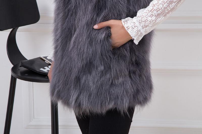 fox fur vest 10