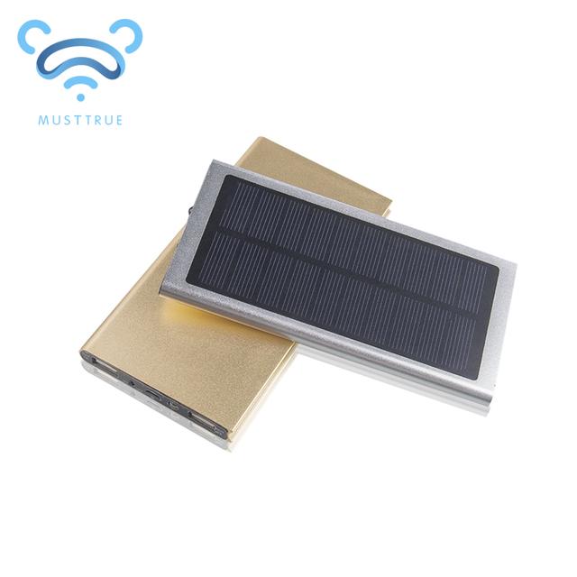 bateria externa solar ebay