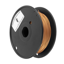 SainSmart Metal PLA 3D Printer Filament 0.5kg 1.75mm for RepRap 3D Printer *Red Copper*