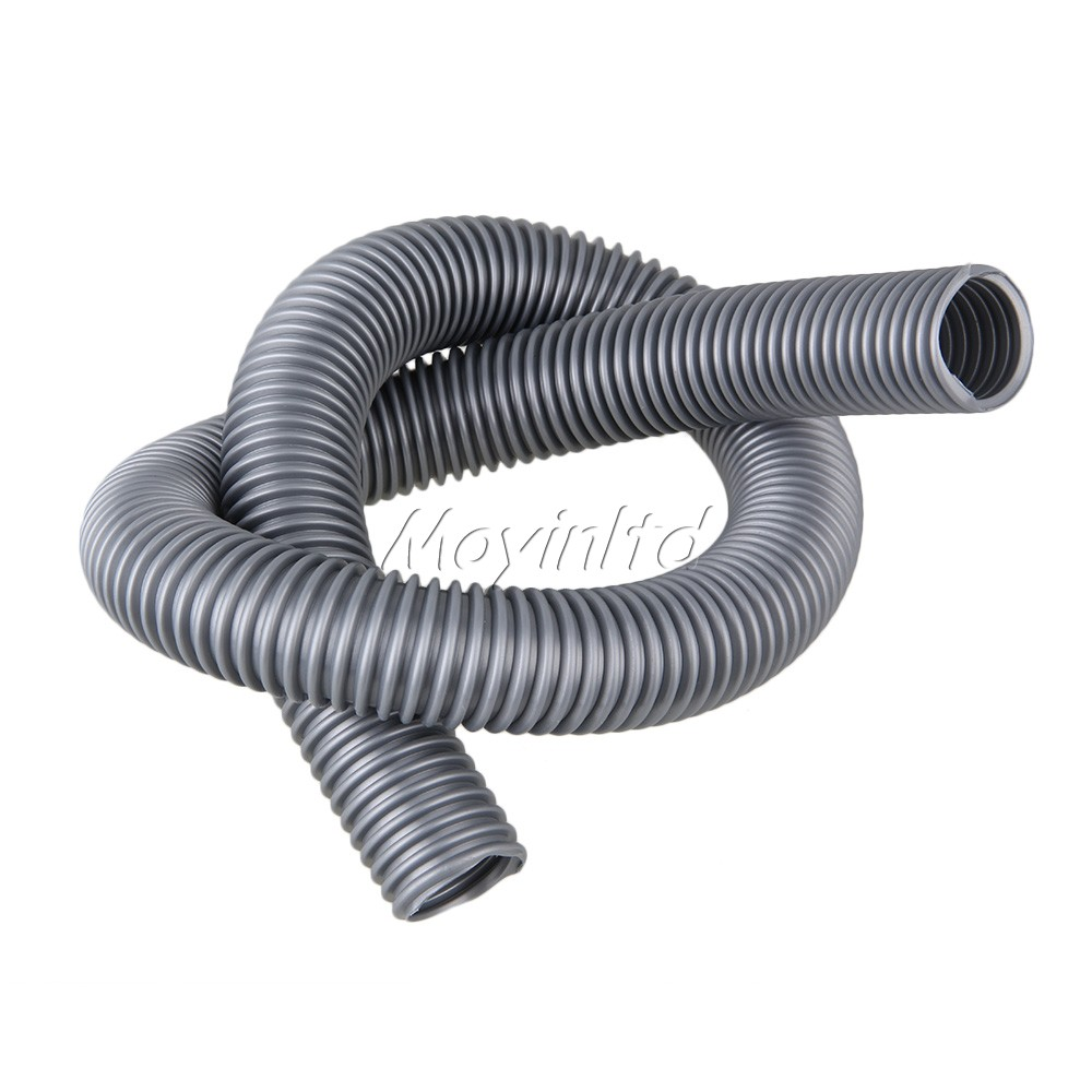 32mm Model 00243 Gray Basic Central Vacuum Hose for Industrial Vacuum Cleaners(China (Mainland))
