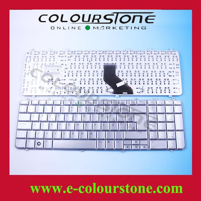 Teclado Spanish Laptop keyboard For HP DV7 DV7-1000 Notebook Keyboard SP Layout PK1303X0690