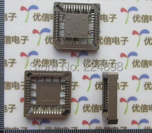 PLCC44S SMD IC Socket IC Base Socket (China (Mainland))