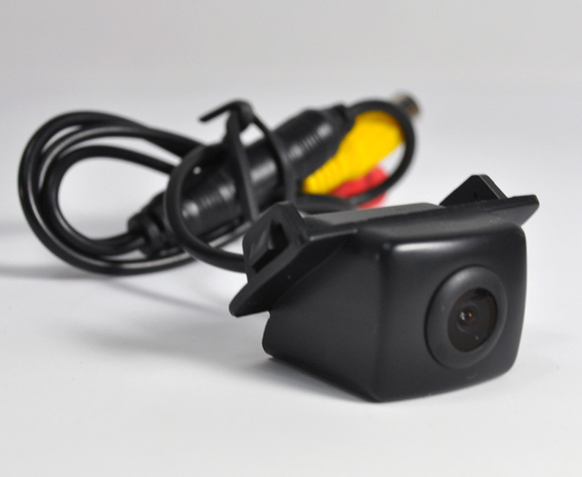 Car camera for Camry 2008 Toyota rearview camera vehicle Reverse water-proof Night version CCD HD NTSC / PAL Free HK Post