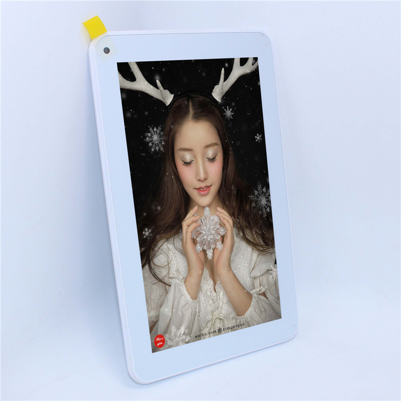 512MB/ 8GB Android 4.1 tablet 7 inch Amlogic AML8726 MX WiFi 3000mAh Dual Core/ Cameras tablet pc(China (Mainland))