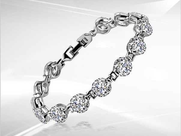 diamond bracelets for girls pictures to pin on pinterest