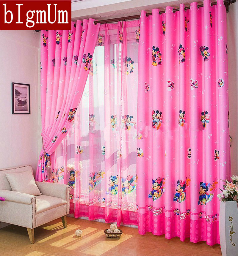 buy eco friendly curtains for kids
