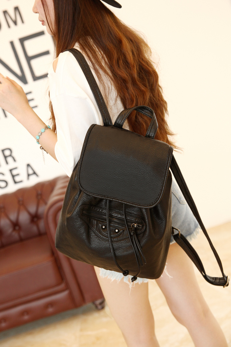 Small Travel Backpack For Women - Backpack Her
