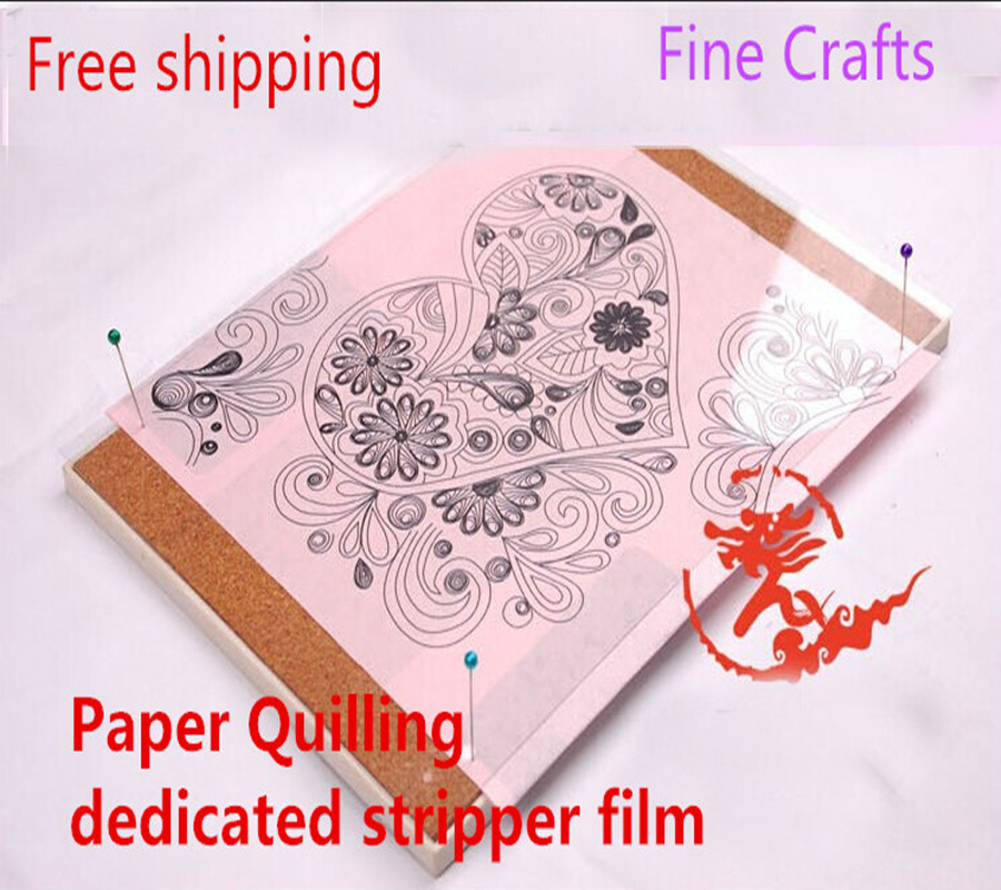 Buy cheap paper quilling materials online