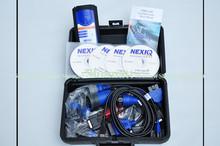 nexiq usb link 2 nexiq adapter  with All Installers 24V diesel truck diagnostic scanner NEXIQ 125032 USB Link ON SALE(China (Mainland))